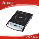 CB&CE&ETL Certificate Ailipu Push Button Induction Stove (SM-A77)
