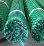 Durable and Colorful Fiberglass Rod with High Strength