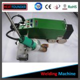 Automatic Plastic Banner Welding Tool