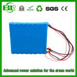 16s1p Samsun G Cell 60V 2200mAh 60V Wheelbarrow Battery Pack