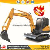 No. 1 Hot Selling Sinomach 0.22 M3 Construction Machinery Engineering Equipments Mini Hydraulic Crawler Excavator