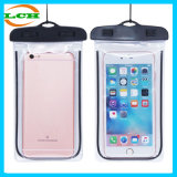 Fluorescence Mobile Phone Water Proof Case Underwater Photograph