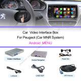 Car Multimedia Video Interface for Citroen C4L/C5/C3xr Citroen Ds5/Ds6/Ds4/Ds3 Peugeot308/ 408/508/2008/3008
