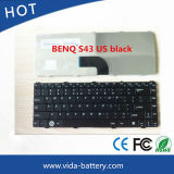 Laptop Keyboard/Mini Keyboard for Benq Joybook S43 S46 MP-07 Us Version