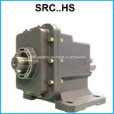 Flange Geared Motor Helical Gear Reducer