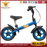 Child Balance Bicycle with Rear Safety Brake