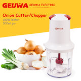 Geuwa 180W Electric Onion Cutter Household Food Chopper (B31)