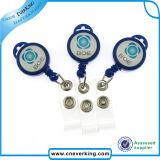 Exquisite Custom New Designer Clip Holder Swivel Badge Reel