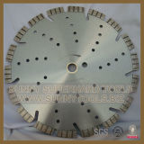 Diamond Segmented Circle Saw Blade for Concrete Cutting
