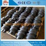 Track Roller Bottom Roller for Caterpliiar Komatsu Hitachi Kobelco Kato Hyundai Deawoo Excavator Bulldozer Parts