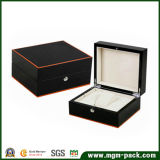 Personlized Luxury MDF Wood Watch Box