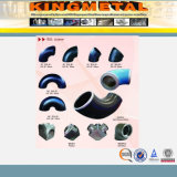 A234 WPB/P12/P22/P91 Pipe Fittings
