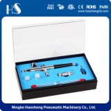 HS-108KT Professional Nail Art Kits Mini Spray Gun Kit