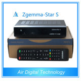 Satellite Receiver with DVB-S2 Tuner Zgemma Star S
