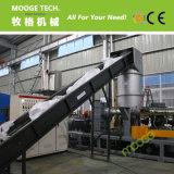 PP/PE film plastic compactor pelletizing line