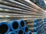 Pre-Galvanized Steel Pipe Can Customer Made