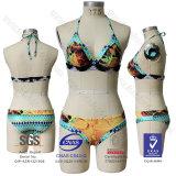 Newest Fashion Lycra Bikini Swimwear