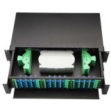 ODF Fiber Optic Distribucion Box