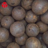 60mm Forged Grinding Steel Ball/Metal Balls for Ball Mill