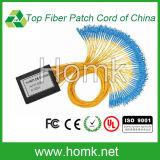 1*64 Optical Fiber Splitter Cassette
