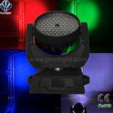 Zoom LED Moving Head Light 108*3W (PL-LED MH 108ZOOM)