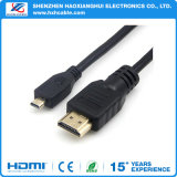 High Speed HDMI to Mirco HDMI Cable