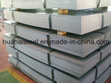 Quality Guaranted Hot-Dipped Galvanized Steel for Roofing Sheet
