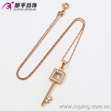 Europe Newest Design Gold Plated Chain Pendant Fashion Jewelry