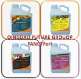 Qfg Liquid Humic Acid Organic Fertilizer