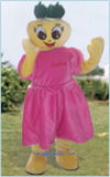 Various Types Inflatable Costume Cartoon for Outdoor Playground (A893)