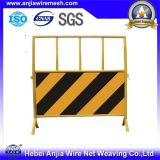 Powder Coated Galvanzied Temporary Fence Security Fence