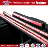 2 Steel Layers High Pressure 2sc Hydraulic Hose