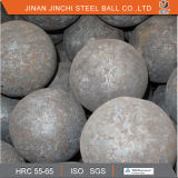 130mm Grinding Steel Forged Ball