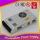 300W Low Profile Slim Case Display Power Supply