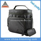 Waterproof Nylon Can Picnic Lunch Insulated Cooler Cool Bag