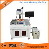 Hot Sale Laser Marker UV Laser Marking Engraving Machine for PP/PE