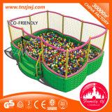 Exported Soft Ball Pool Children Indoor Ocean Ball Pool