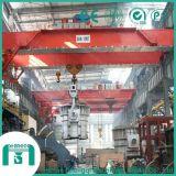 2016 Qdy Series Bridge Foundry Crane 16/3.2-50/10 Ton-10.5-31.5m
