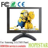 "Small Cheap 7 Inch LCD Monitor 7 Inch LCD TV Mointor 7"" BNC LCD CCTV Monitor"