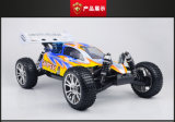 1: 8 4 Wd Gas Powered RC Car