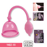 4.5′′ Single Breast Suction Cup / Adult Products