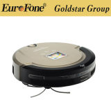 Intelligent Household Robot Vacuum Cleaner with Battery