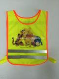 High Visibillity Reflective Animal Vest for Kids (DFV0807)