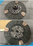 Isuzu Truck Part Clutch Disc Assy for Cxz51k/6wf1