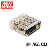 Meanwell Nes-35 Switching Mode Single Output LED Driver