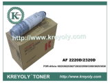 Good Quality Compatible Toner Cartridge for Ricoh AF2220D