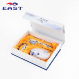 Chinese Style Electronic Business Prower Bank Gift Set
