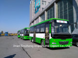 New Shaolin 32-36seats 7.7m Front Engine Bus