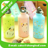 High Quality Be Sport Water Bottle with Handle (SLF-WB021)