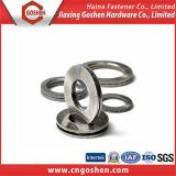Stainless Steel Double Fold Self-Locking Washer/ Nord Lock Washerdin25201 M3-M130